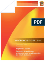 Desarrollo de ambientes protectores en el Edo. Mex.pdf