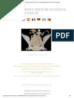 Soberana Orden Militar de Malta - Otras Versiones III.pdf