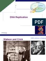 dna replication 1