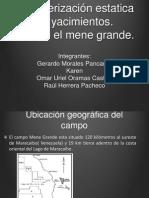 caracterizacion estatica de yacimientos exposicion final.pptx