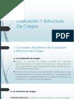 Evaluación Y Estructura De Cargos.pptx