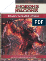 Dragon #400 pdf | Dungeons & Dragons | Fantasy Role Playing Games