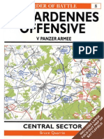 Ardennes Offensive v PanzerArmee Order of Battle 8 1