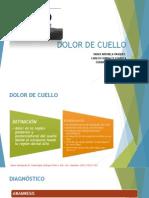 DOLOR DE CUELLO.pptx