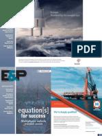 Revista E&P - Septiembre 2011