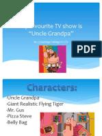 Uncle Grandpa.pptx