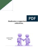 Sindicatos y negociaciones colectivas.docx