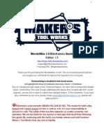 MTW Mendel Max 2.0 Electronics Guide