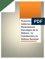 Plan de proyecto y Planeamiento estratégico de la defensa nacional.docx