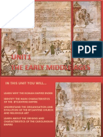 unit 1 the early middle ages byzantine art version weebly
