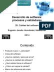 Desarrollo de software