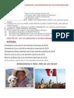VIAGEM AO PERU completa.doc