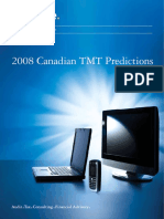 ca en tmt Canadian Predictions Jan08