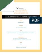 INFORME T2-1 PLANEAMIENTO Y CONTROL DE OBRAS.docx