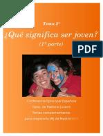 QUE SIGNIFICA SER JOVEN 1º PARTE.pdf