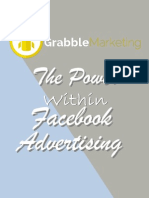 The New King Of Internet Marketing - Facebook Advertising Explained