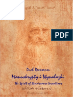 Leonardo Da Vinci Vol II Drawings