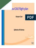 Flight Plan Presentation (Kcaa)