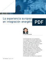 La experiencia europea en integracion energetica.pdf