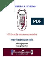 Clase II- El ciclo contable.pdf