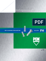 Self-Clinching Studs/ Pins - PennEngineering