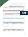 analyist essay rd3