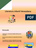 literaturainfantilvenezolana2-130626190329-phpapp01.ppt