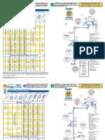 Route 17 Bus Schedule