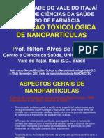 CURSO- NANOTEC-9 ANEXO-1-Rilton-AULA DE NANOTOX.ppt