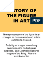 History of the Figure in Art