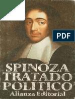 SPINOZA, Baruch, Tratado político.pdf