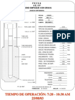 DIAGRAMA FINAL DE EMPAQUE MEL-111.ppt