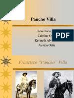 Pancho Villa.ppt