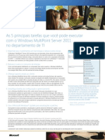 MultiPoint Server Top 5 Things_IT Pros_Brazil.pdf