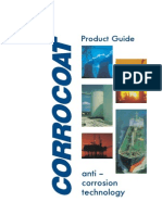 Corrocoat Product Guide