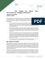 The Air War Against the Islamic State.pdf
