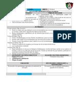 4to Grado - Bloque 1 - Proyecto 2.doc