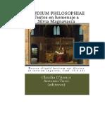 C. D'Amico - A. Tursi (eds.), STUDIUM PHILOSOPHIAE. Textos en homenaje a Silvia Magnavacca (2014).pdf