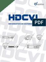HDCVI Camtec