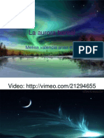La aurora boreal.ppt