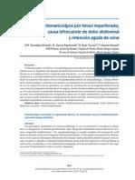 US Hematocolpos por himen imperforado VAGINA.pdf