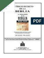 drosnin, michael - el código secreto de la biblia.doc