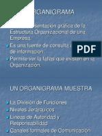 ORGANIGRAMAS Y CLASIFICACION.ppt