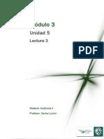 Lectura 3 -  La responsabilidad Contador Público como Auditor y Síndico Societario.pdf