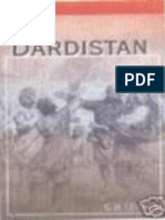Languages and Races of Dardistan (1878) by Leitner