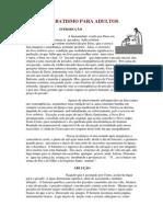 O BATISMO PARA ADULTOS.docx