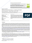 European Journal of Operational Research Volume 200 Issue 2 2010 [Doi 10.1016%2Fj.ejor.2009.01.003] Anand Krishnamoorthy; Ashutosh Prasad; Suresh P. Sethi -- Optimal Pricing and Advertising in a Durable-good Duopoly