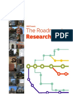 The Roadmap to Research