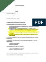 PRINCIPALES  MOTIVOS PARA MAPEAR PROCESOS.docx