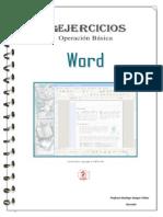 Ejercicios de Word basico completo profesor roy vargas.pdf